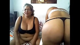 latina mummy mature