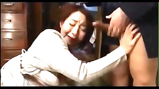 asian mature suck off -3