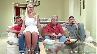 Brazzers - (Ryan Conner) - Mummies Like It Big