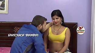 अकेली भाभी और देवर का फुल रोमांस ॥ Bhabhi Or Devar Ka Full Romance ## Full HD Hindi Brief Film