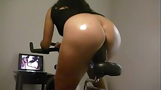Whore Wifey can'_t get enough BBC