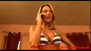 Hot Mummy Fucked Hard By Her Son'_s Best Friend &ndash_ More Mummy Action At hotmilfs.co.nr