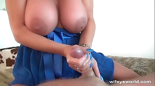 Banging My Wife'_s Hot Sister