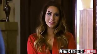 XXX Porno flick - My Wifes Hot Sister Episode 3 (Eva Lovia, Xander Corvus)
