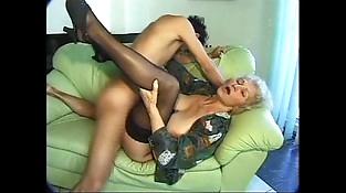 granny hook-up dvd