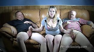 Chillin'_ With The Sugar Daddies
