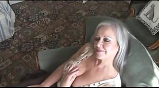 Sensuous Granny April