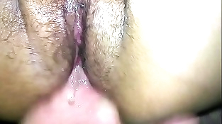 Esposa gozando gostoso