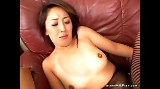 Milf In Fishnet Stockings Getting Her Pussy Stimulated And Fucked With Fucktoys By 2