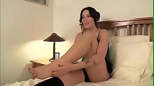 Big-titted Stepmom Rails Her Stepson'_s Big Dick - Watch Part2 On HotCam3x.com