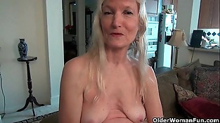 Grandma Claire'_s old beaver needs some attention