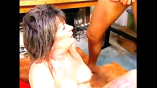 Dirty Anal invasion MOM