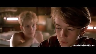 Jamie Lee Curtis in Mother'_s Boys 1994