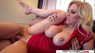 Julia'_s hubby loves watching her getting pounded by other guys